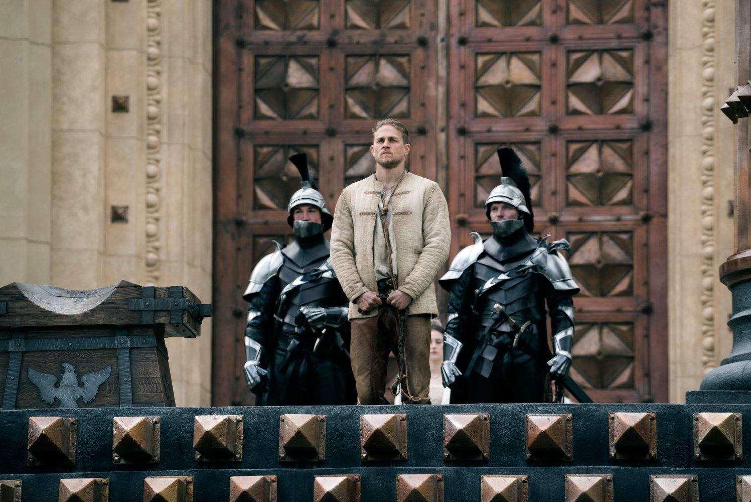 King Arthur 1