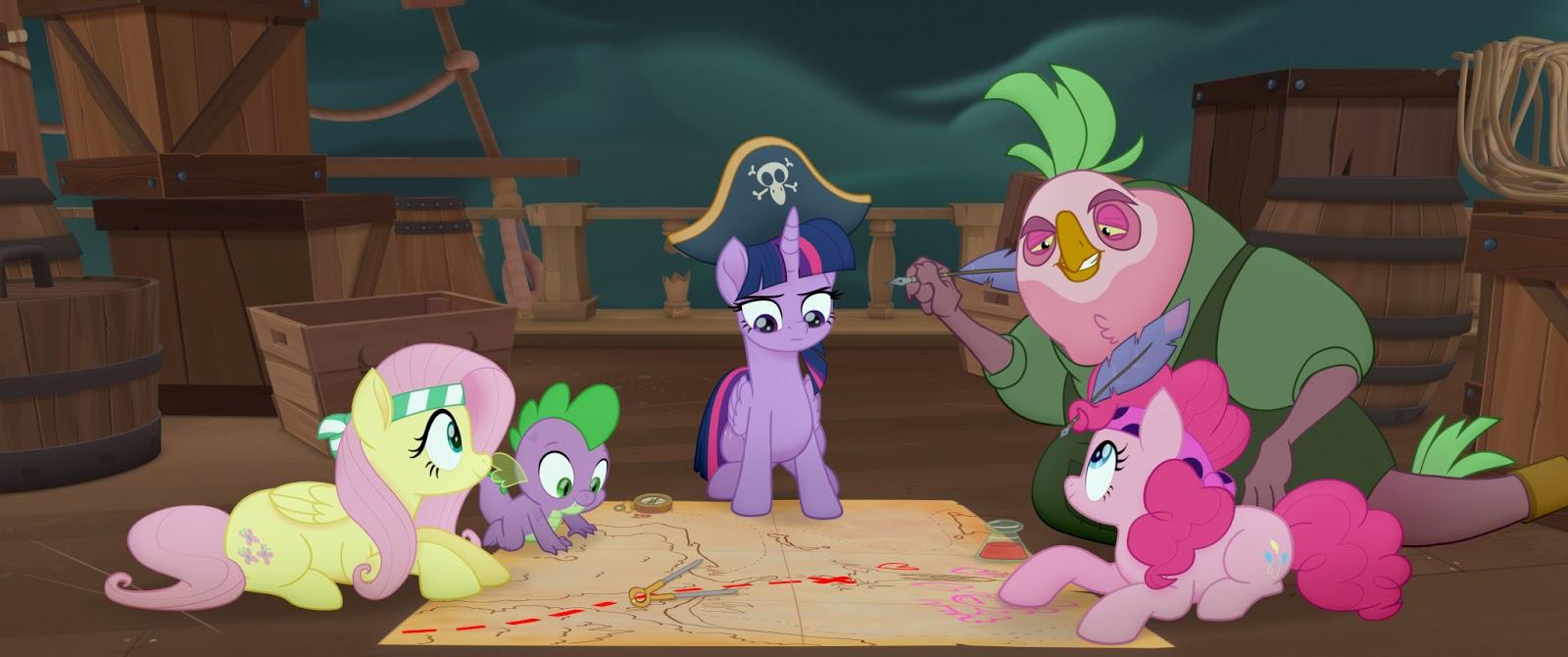 My little pony 9
