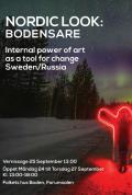 NordicLook Bodensare