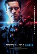 Terminator 2 Judgment Day Poster