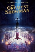The Greatest Showman on Earth Poster