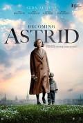 Unga Astrid-poster